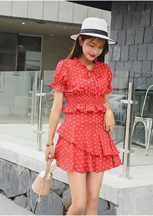 GSS1857XX 2pcs Dress