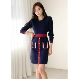 GSS7857XX Dress