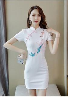 GSS9973X Cheongsam