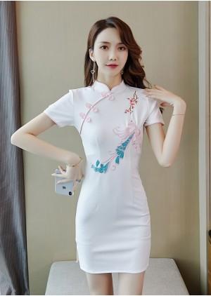 GSS9973X Cheongsam.***
