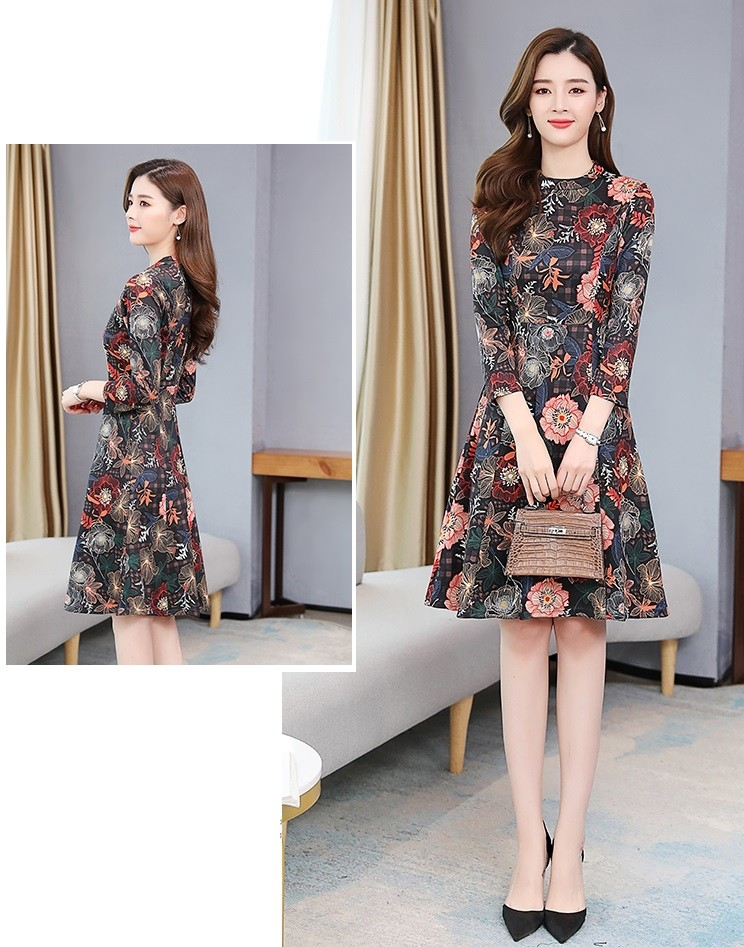 GSS9311XX Dress