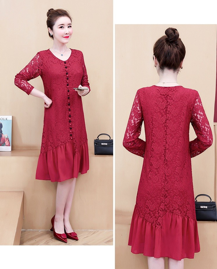 GSS0260XX Dress