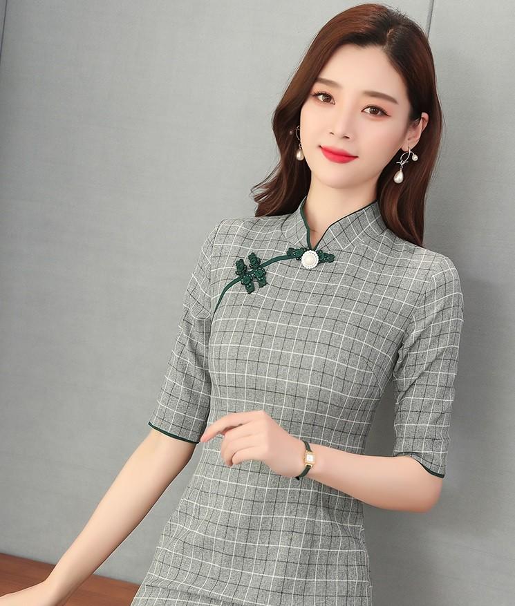 GSS9663X Cheongsam