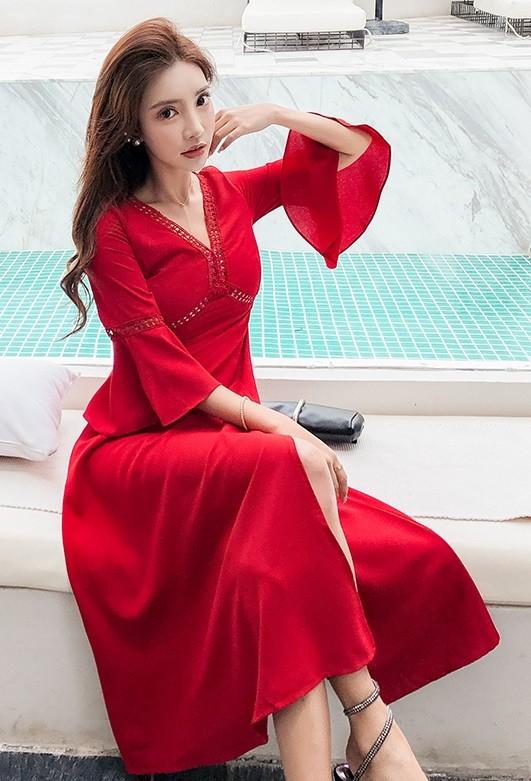 GSS8006XX Dress