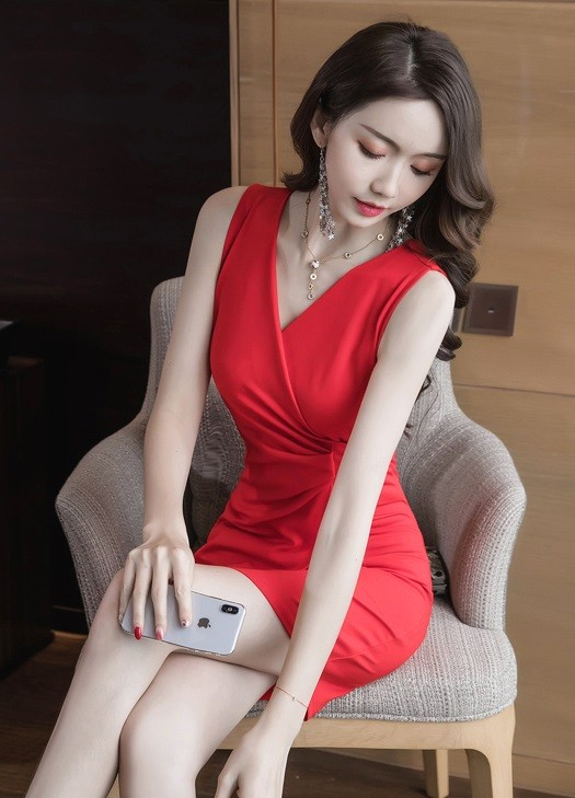 12.GSS1005XX Dress 50XXX18927460-SD2LV261-A
