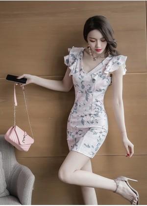 GSS1050XX Dress