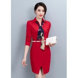 GSS1855XX Dress