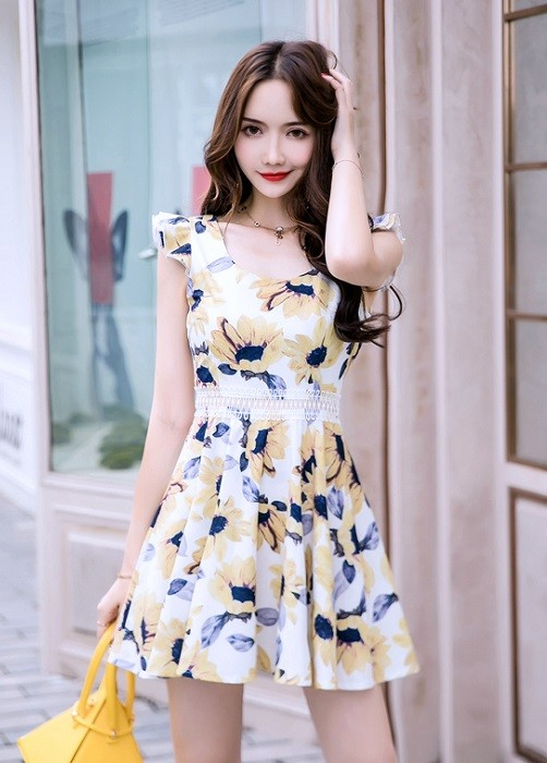 7.GSS665XX Dress $15.82 50XXX18927376-SD2LV261-A