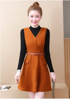 GSS3083X 2pcs-Dress *
