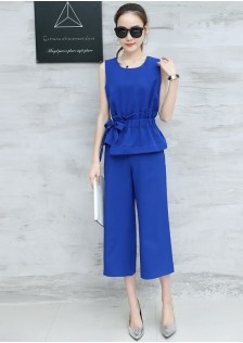 GSS8532X Top+Pants .***