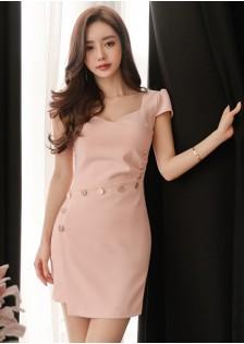GSS6005X Dress pink $19.98 58XXXX8207952-LA1LV165-H