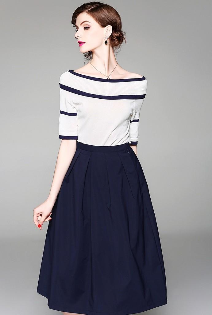 GSS9543 Top+Skirt $23.67 75XXXX8186281-LA6LV618