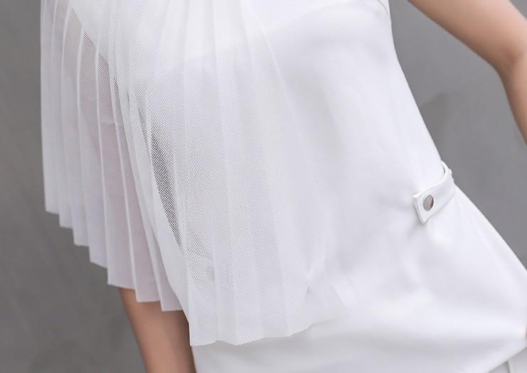 GSS6056 Top+Pants white,black $21.50 65XXXX8378317-LA2LVA02-A1