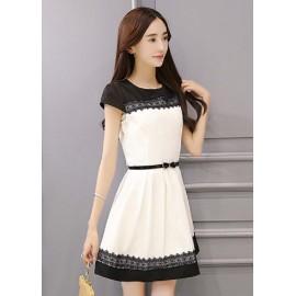 GSS8836X Dress.***