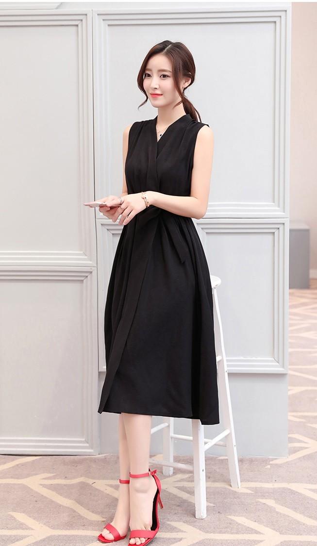 GSS6109 Dress blue,pink,red,black $14.98 35XXXX8200918-SD4LV426-D