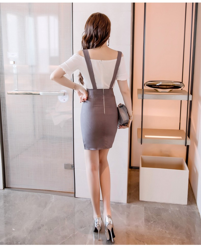 GSS630X Dress*