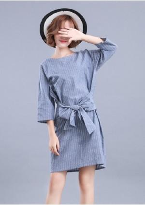 GSS10259 Casual-Dress .***