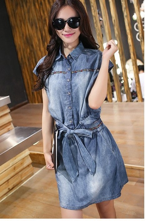 GSS2203 Denim-Dress $22.75 58XXXX1797529-LA6LV617
