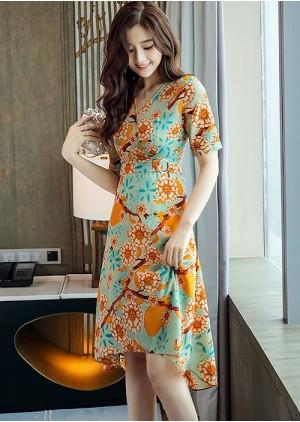 GSS585 Office-Dress.***