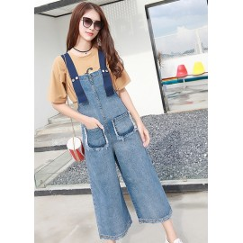 GSS0112 Denim-Overall.***