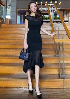 GSS3167XX Dress
