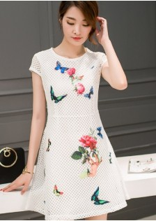 GSS6112XX Dress