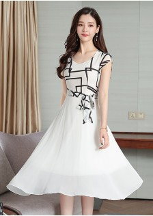 GSS6855XX Dress