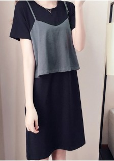 GSS6428XX Dress $9.5