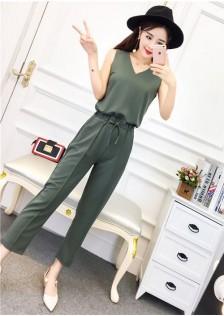 GSS8556XX Top+Pants
