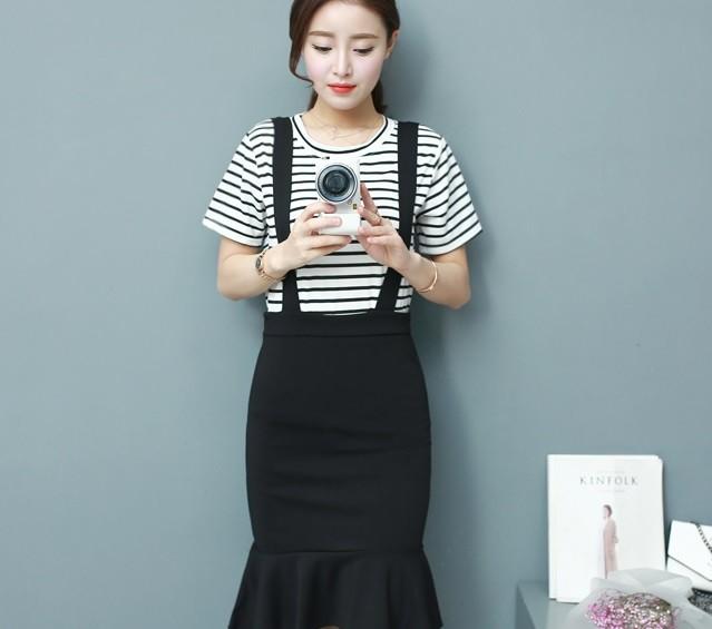 GSS2635XX 2pcs Dress