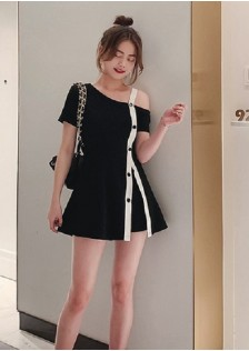 GSS510XX Top+Shorts