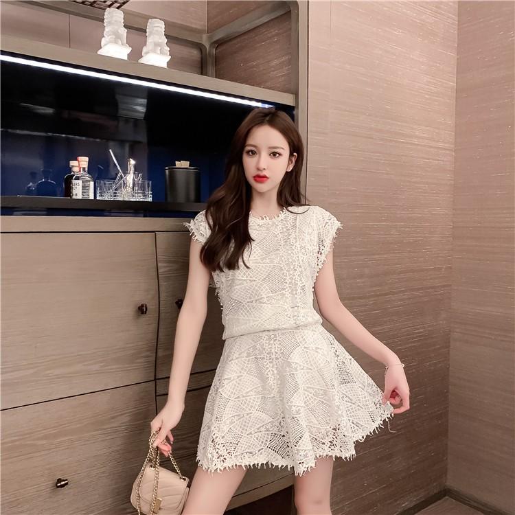 GSS7172XX Top+Skirt