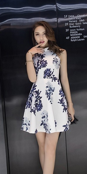 GSS8132XX Dress