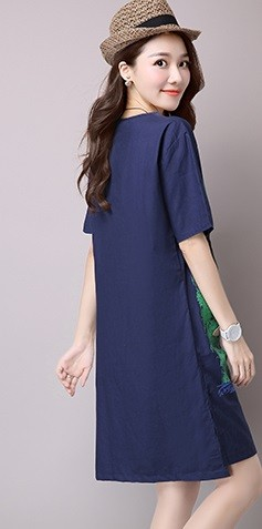 GSS8609XX Dress