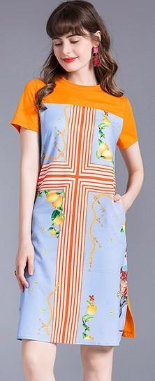 GSS8836XX Dress