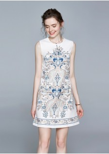 GSS8097XX Dress