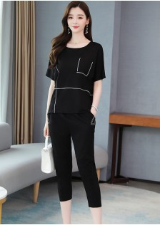GSS6127XX Top+Pants