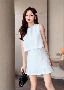GSS20120XX Top+Skirt