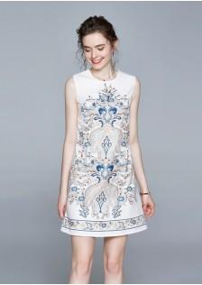 GSS8097XX Dress