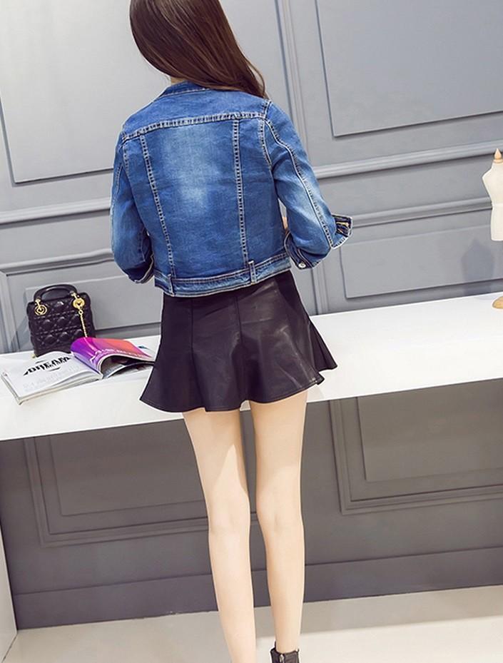 GSS6508XX Jacket