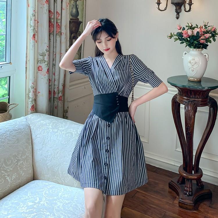 GSS5526XX Dress