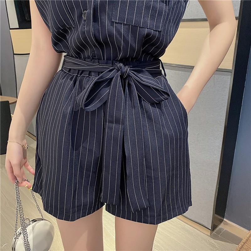 GSS6846XX Top+Shorts