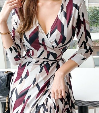 GSS7628XX Dress