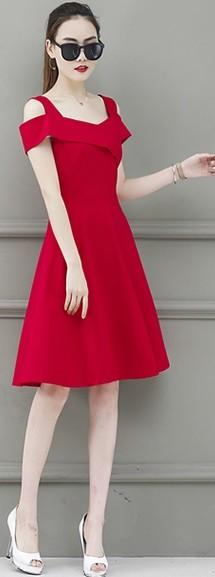 GSS898XX Dress