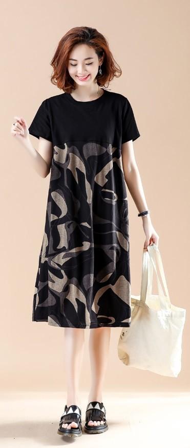GSS5612XX Dress