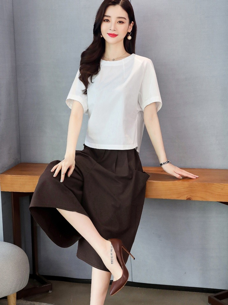 GSS9701XX Top+Pants