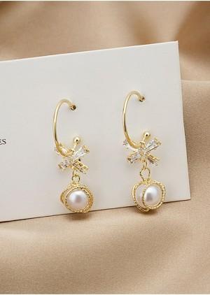 GSS81609XX Earring