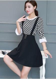 GSS6645XX Top+Skirt