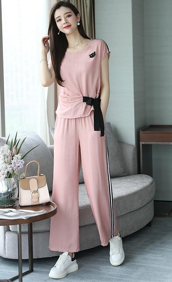 GSS1336XX Top+Pants