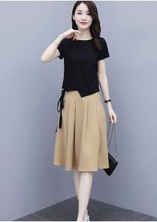 GSS953XX Top+Skirt